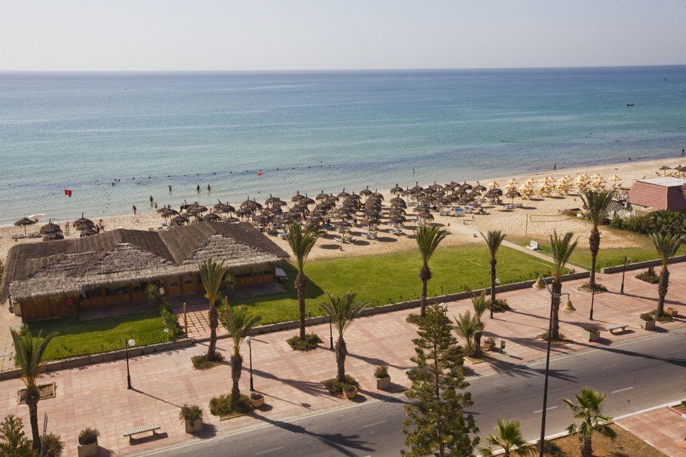 El Mouradi El Menzeh