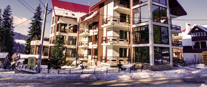 Paste - Hotel Bistrita