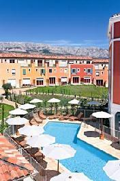 Garden And City Rousset Aix En Provence