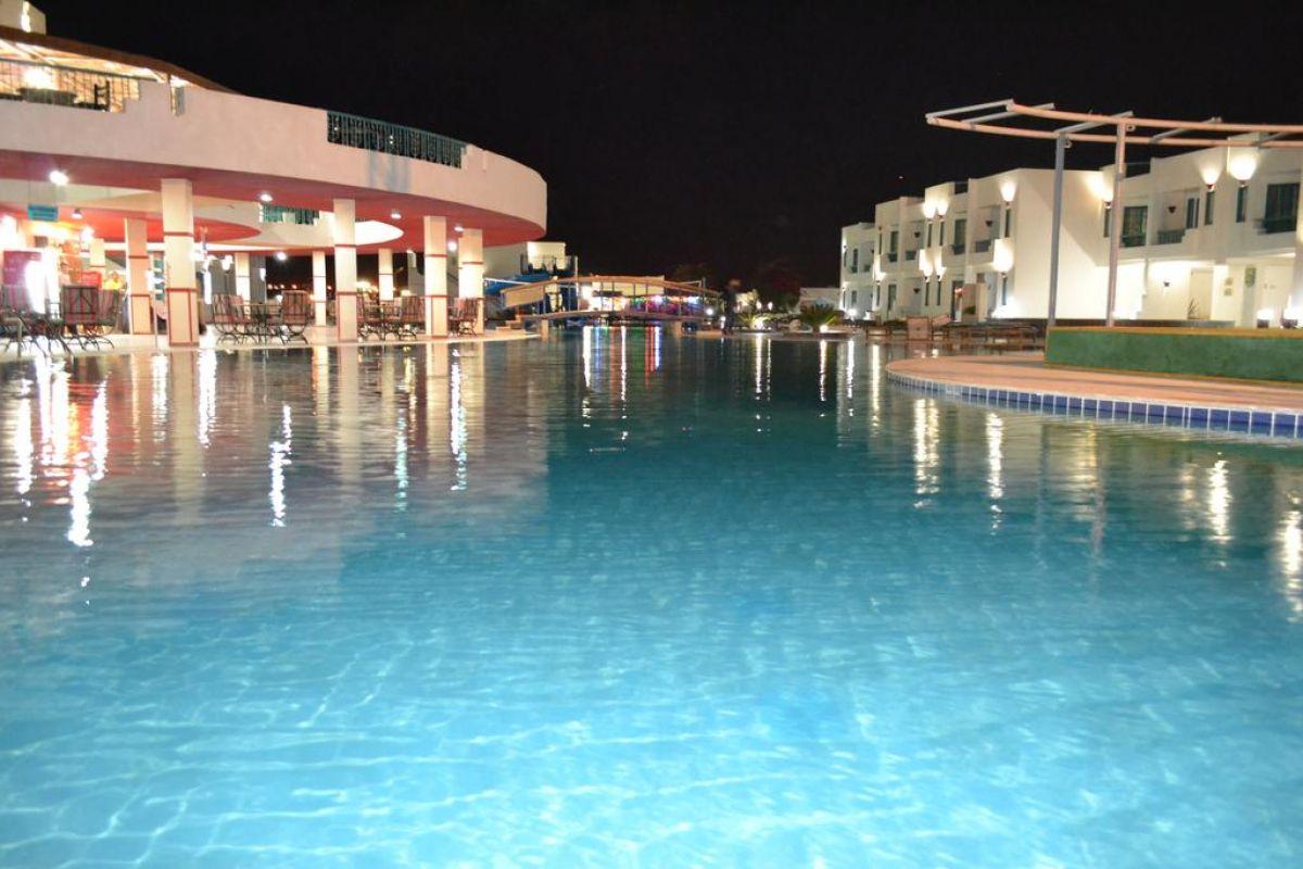 Sharm Holiday