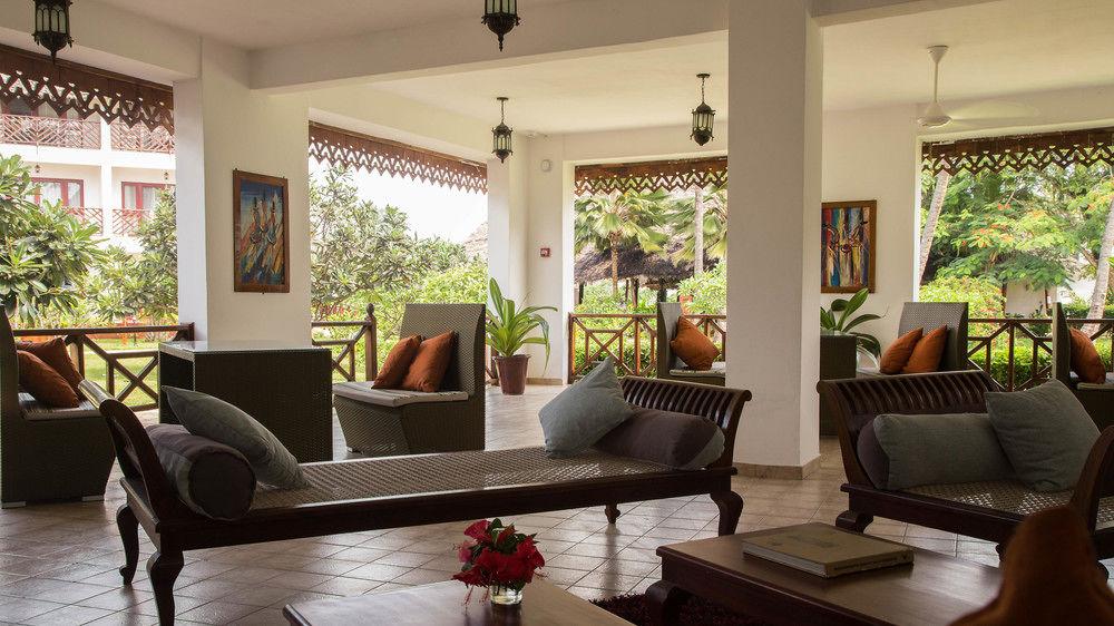 Doubletree Resort By Hilton Hotel Zanzibar - Nungwi