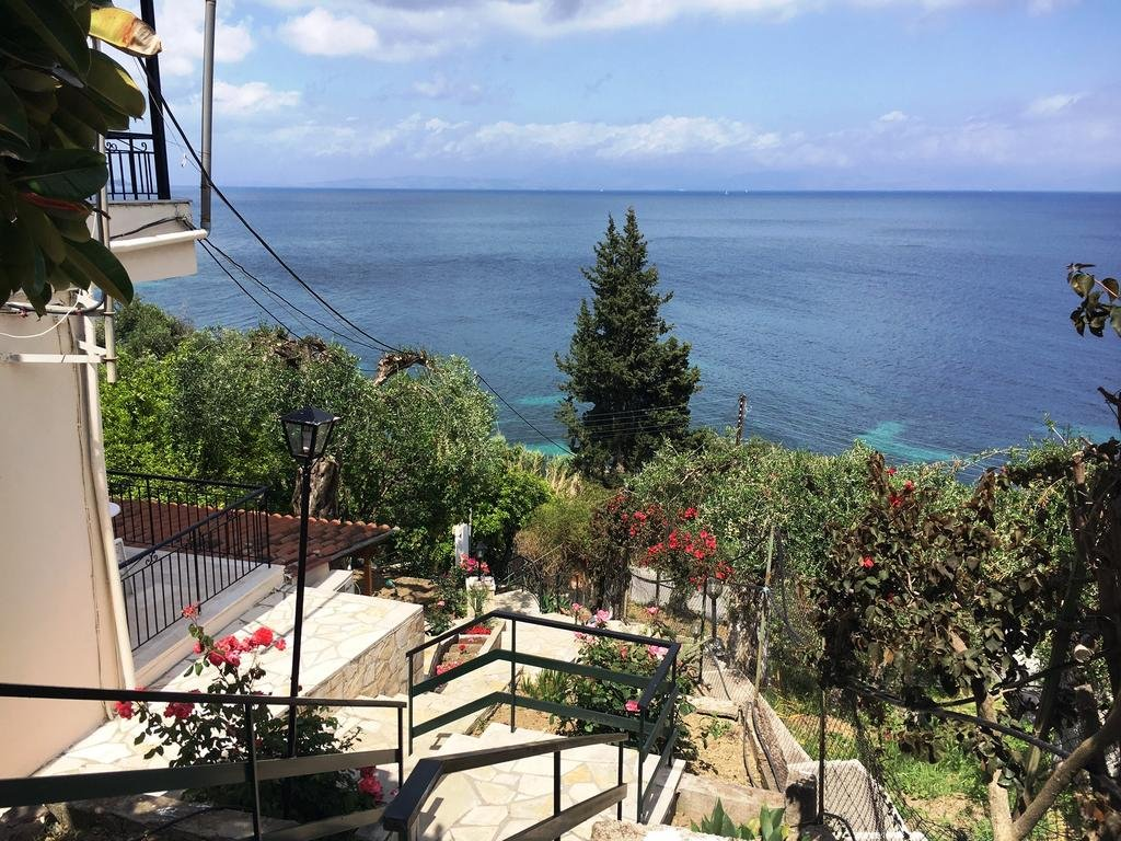 Casa Dei Venti (Agios Ioannis Peristeron)