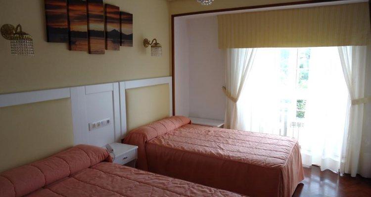 Hotel Alda Santa Cristina