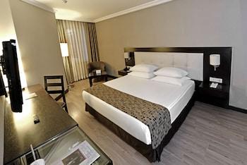 Eresin Hotels Topkapi (ex. Eresin Topkapi)