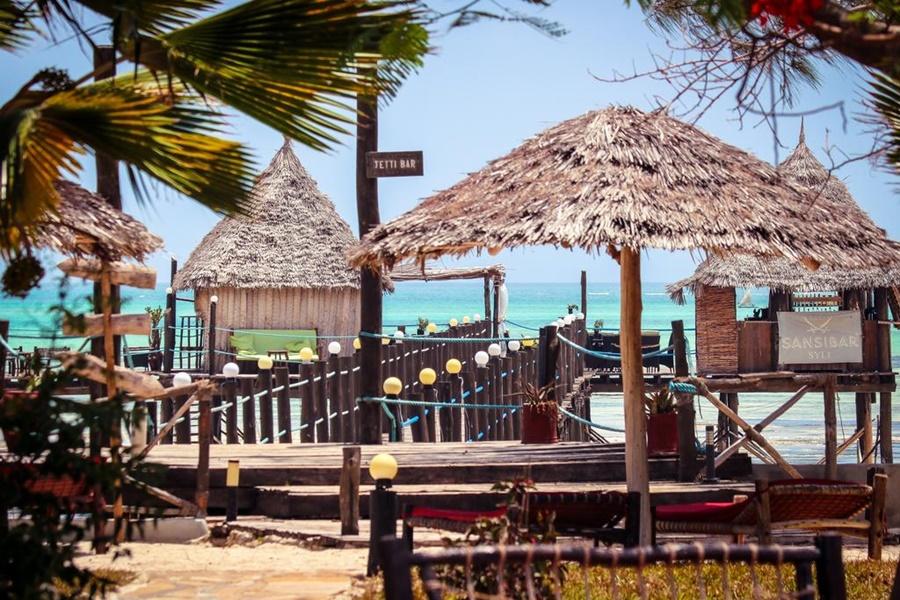 Spice Island Hotel And Resort