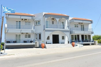 Maritime Hotel Apartments