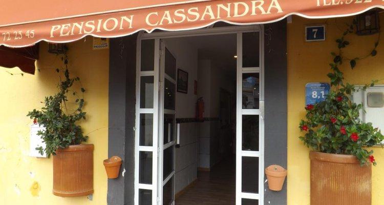 Pensión Cassandra