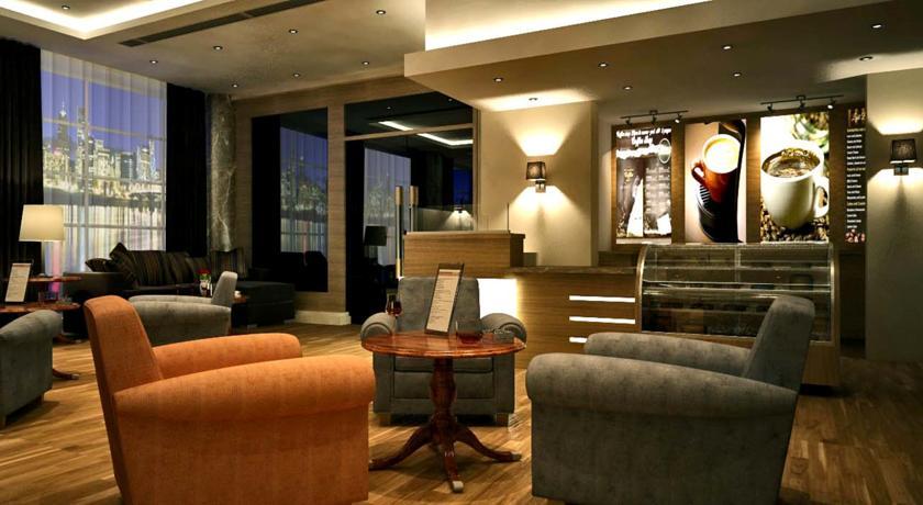 DONATELLO HOTEL APARTMENT