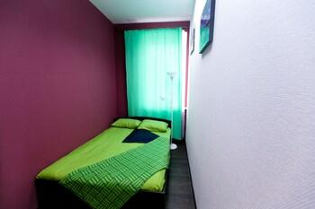 Teplo - Hostel