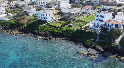 Perdika Mare (Zona Aegina)