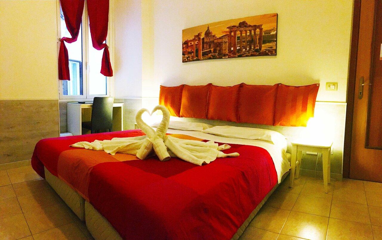 Roman Holidays Rooms Otranto