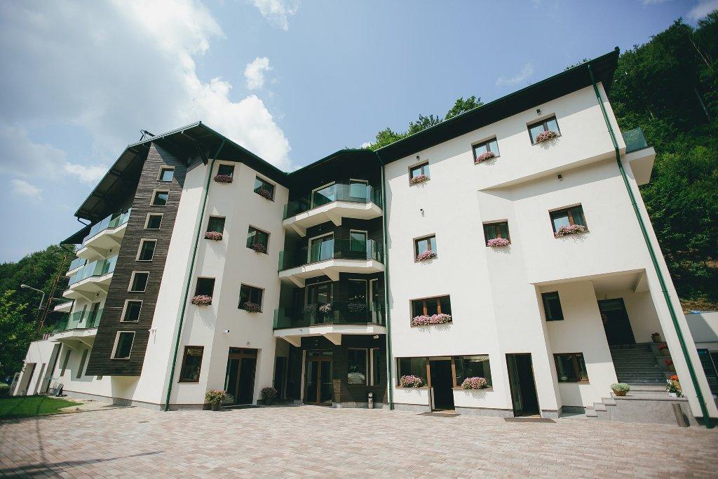 Hotel Lostrita (Blidari)