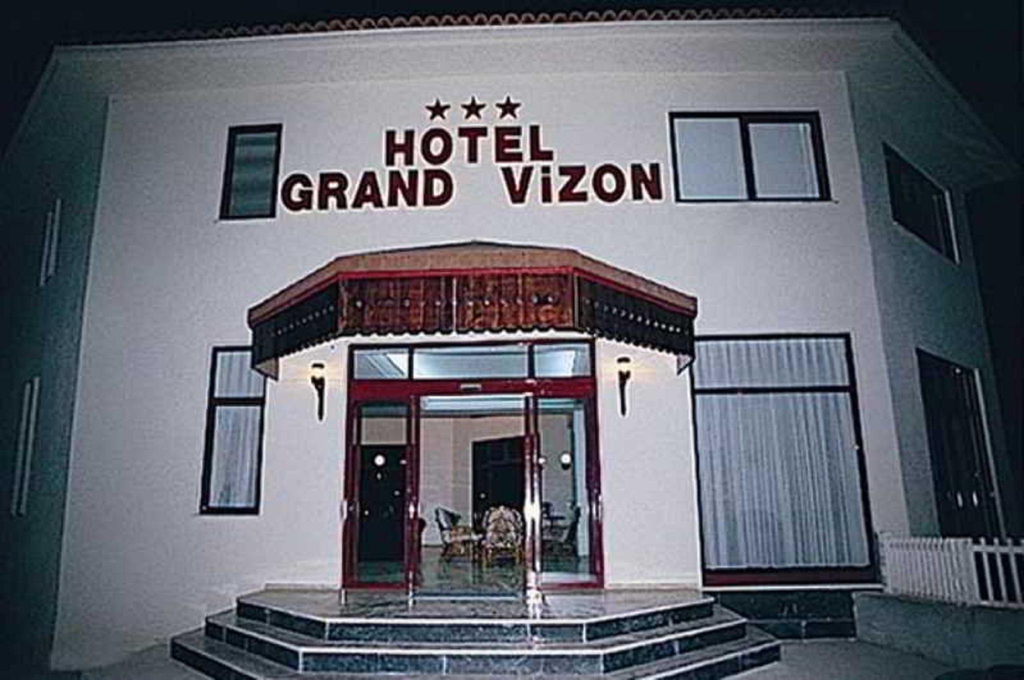 Grand Vizon
