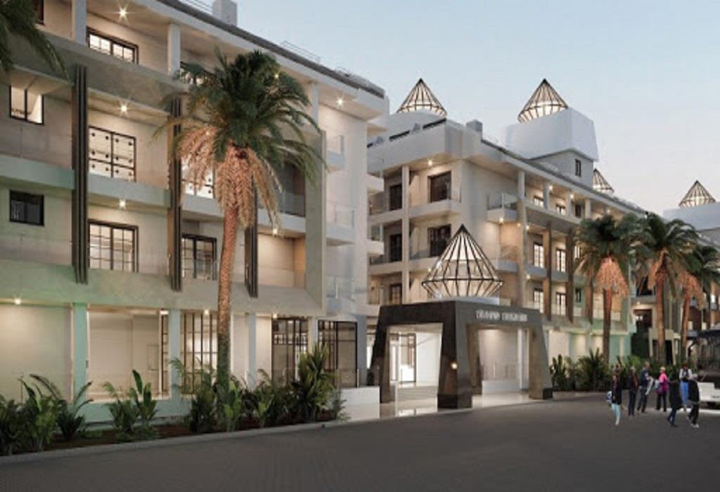 DIAMOND DE LUXE HOTEL & SPA