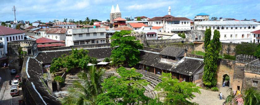 Revelion 2021 - Sejur plaja Zanzibar, Tanzania