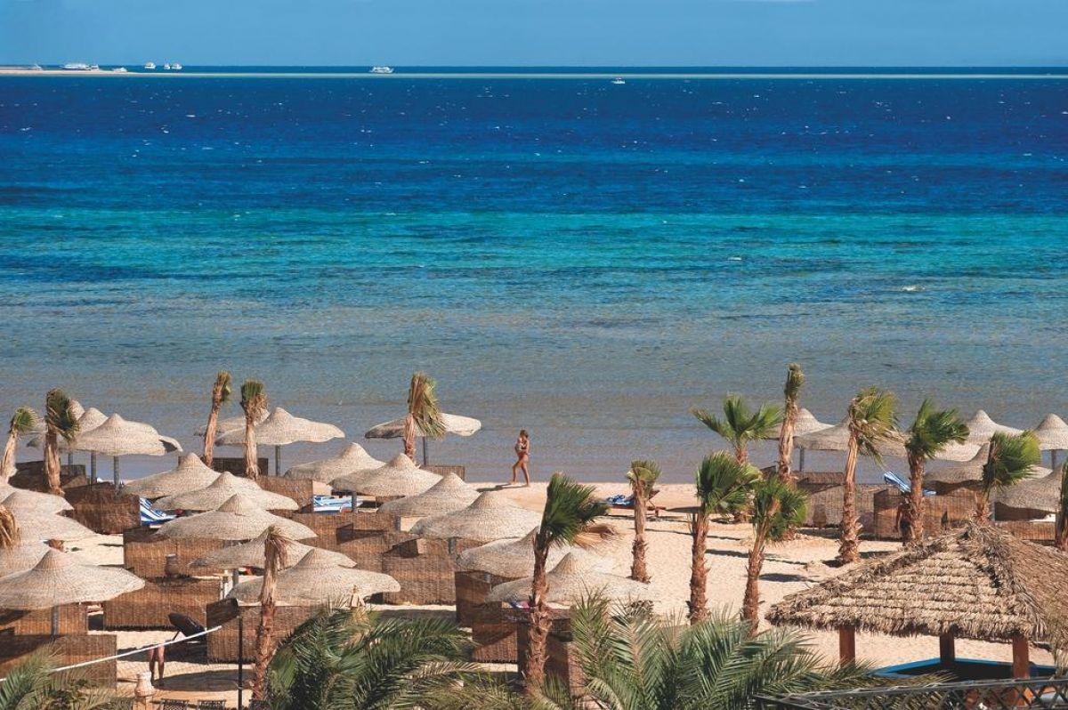 ALBATROS BEACH CLUB - ABU SOMA (ex ALBATROS BLU WATER, ex ALBATROS AMWAJ BLUE BEACH  )