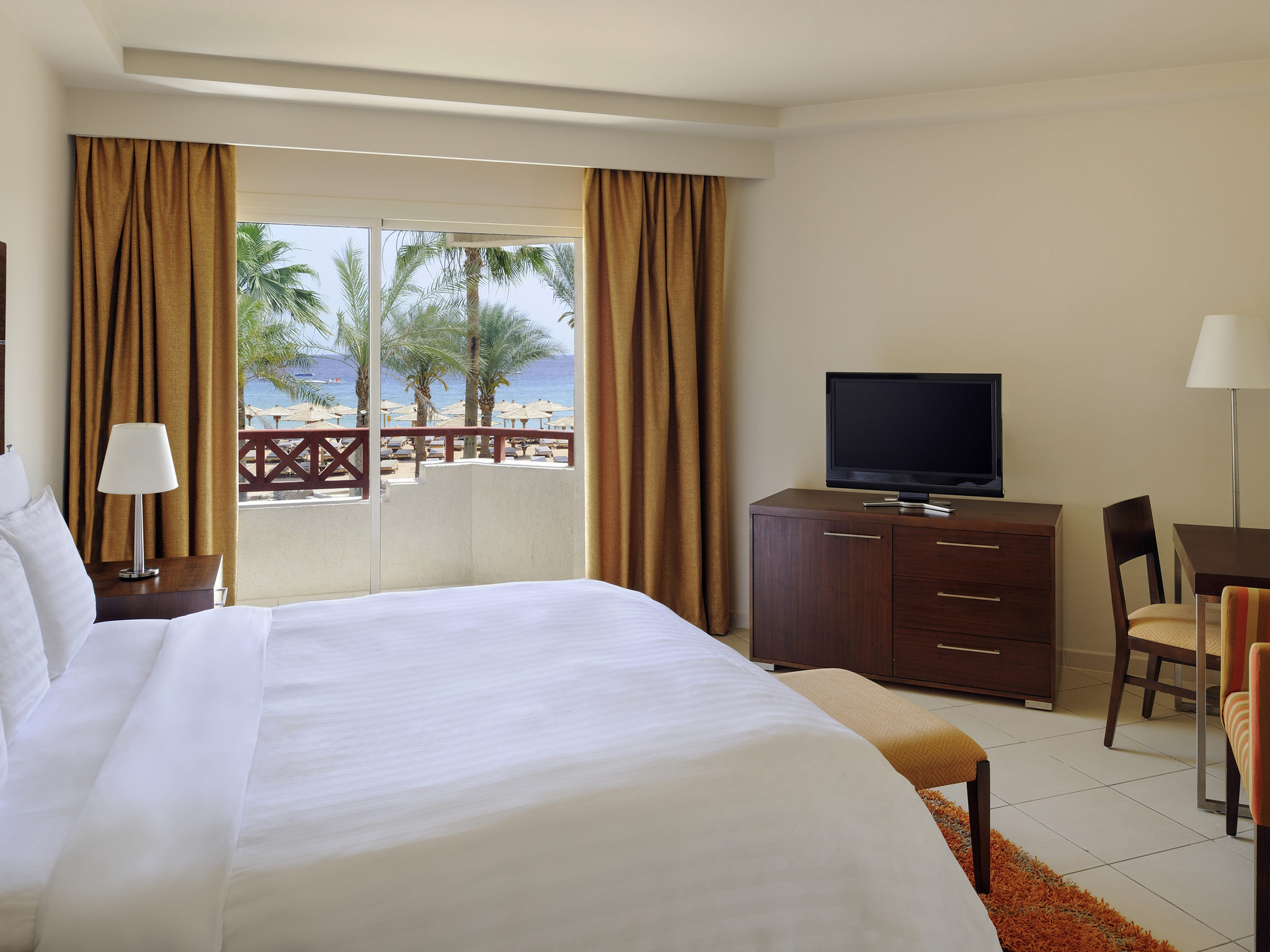 Naama Bay Promenade Beach Resort Ex.Marriott Beach Resort