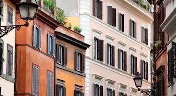 Trastevere Friendly Rome House