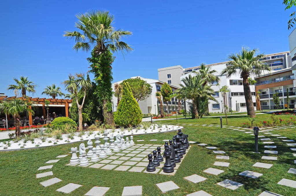 Hotel Palm Wings Beach Resort and Spa
