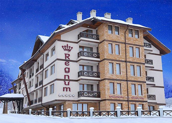 REGNUM APART-HOTEL