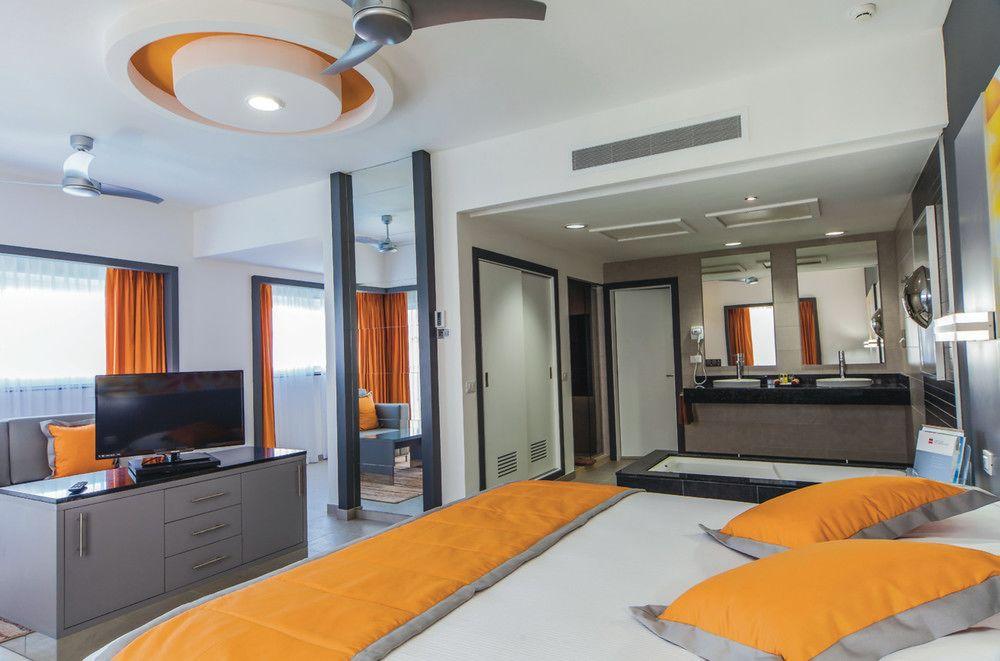 Hotel Riu Cancun