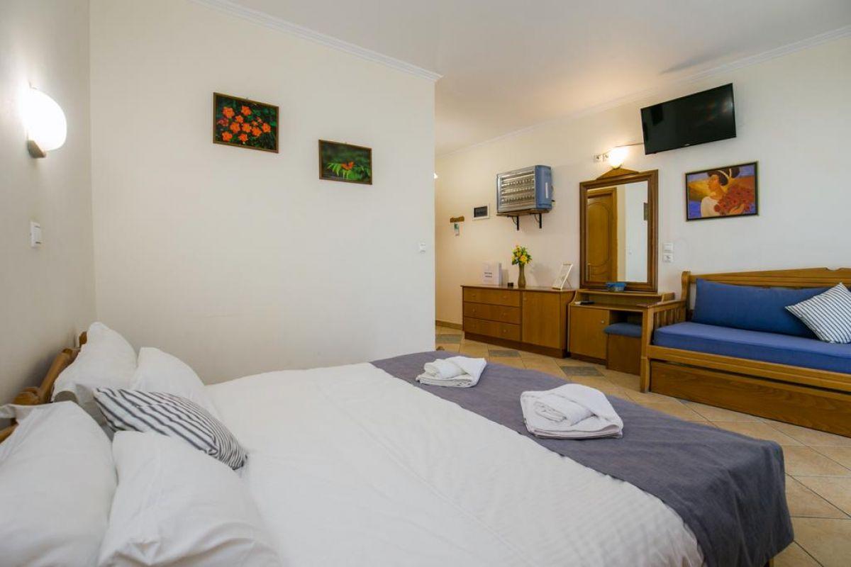 Sirines Hotel