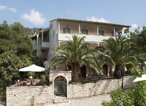 Villa Nefeli (Geni - Nidri Area)