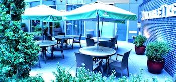 Doubletree By Hilton Chelsea