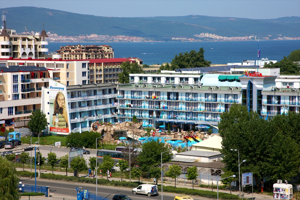 Kotva (Sunny Beach) 4*