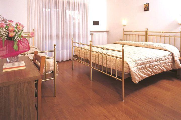 Hotel Sella Ronda & Dependance Serenella