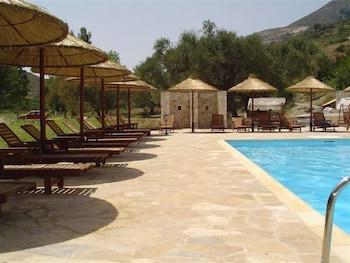 Odyssey Villas