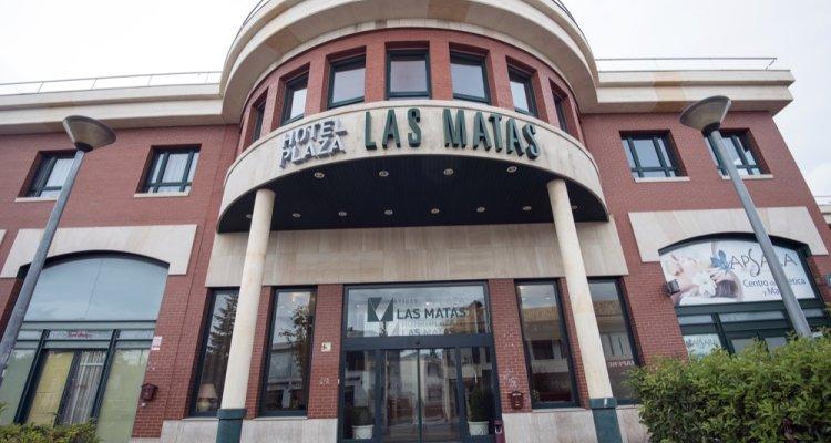 HOTEL PLAZA LAS MATAS(FORMERLY Tryp Las Matas)