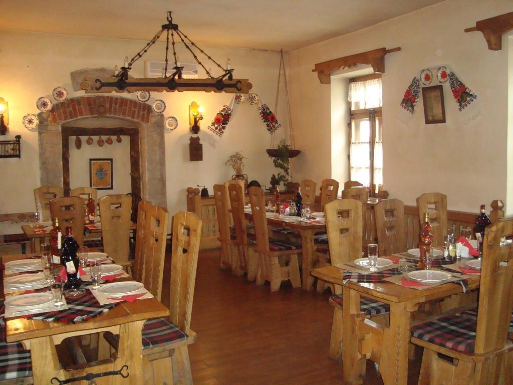 Casa Iurca