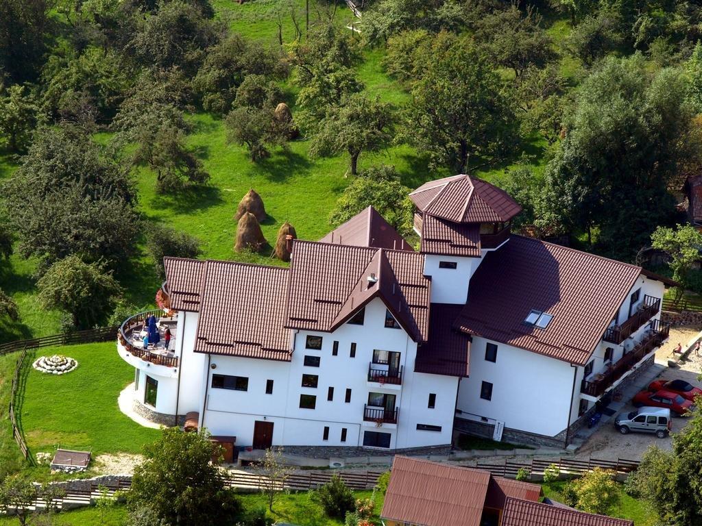 Transylvanian Inn (Predelut)