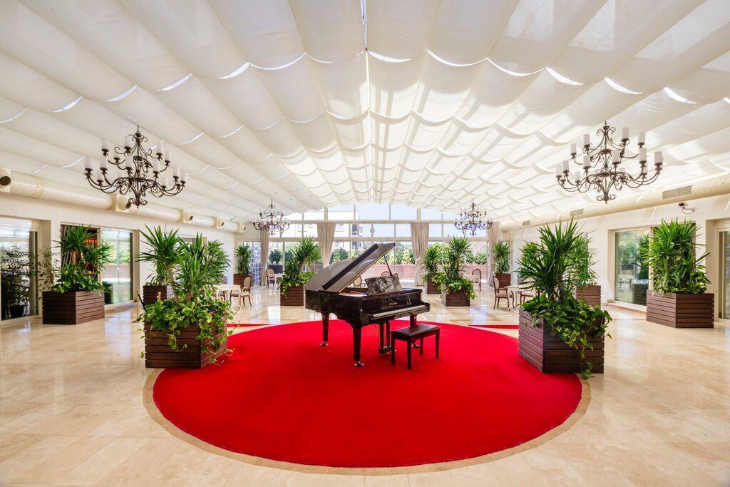 Grand Pasha Hotel & Spa Kyrenia