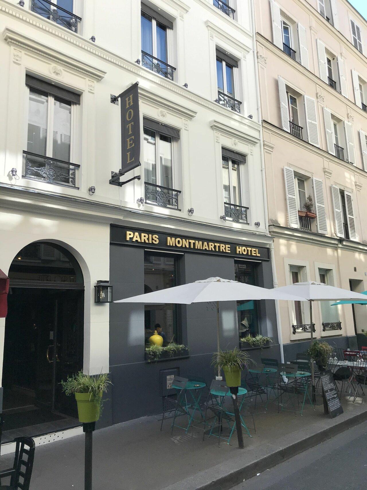 De Paris Montmartre