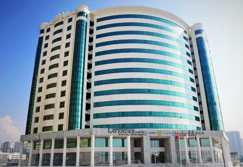 LAVENDER HOTEL & HOTEL APARTMENT AL NAHDA