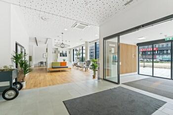Smartments Business Wien Heiligenstadt