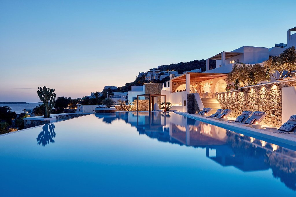 Katikies Mykonos (Adults Only 13+)