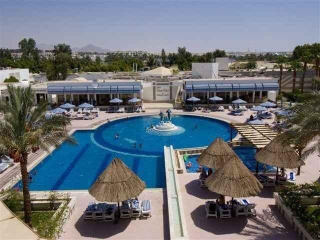 Maritim Jolie Ville Resort and Casino - Sport area