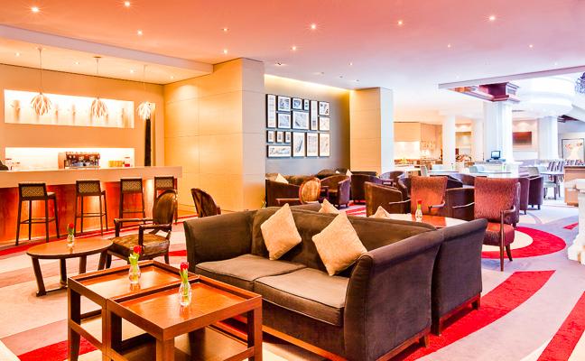 Hotel Movenpick Bur Dubai