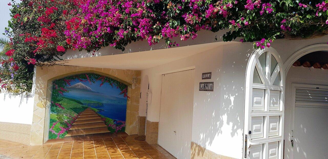 Villa Larnia