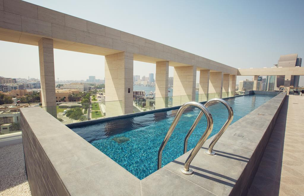 Zabeel House AL SEEF  by Jumeirah