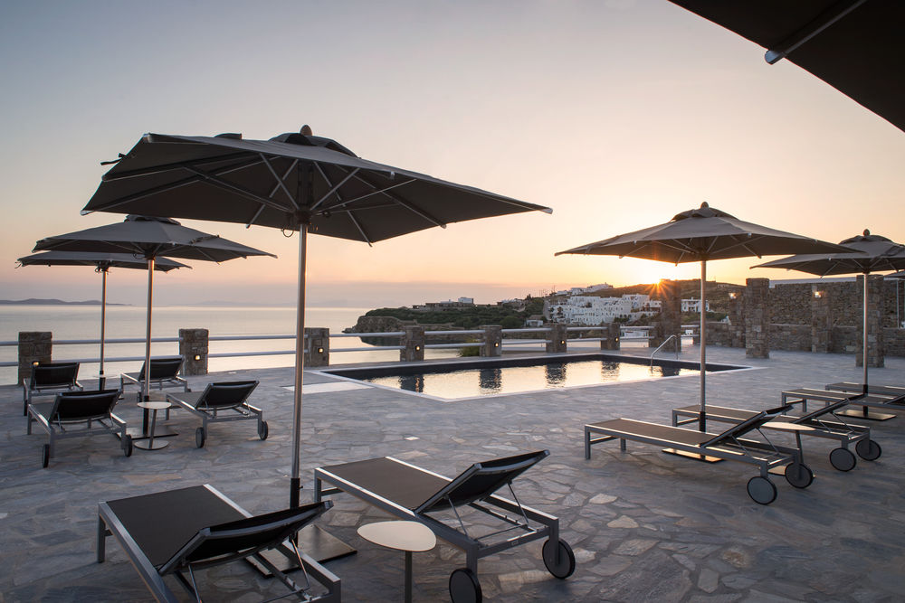Alkistis Hotel Mykonos - Adults Only