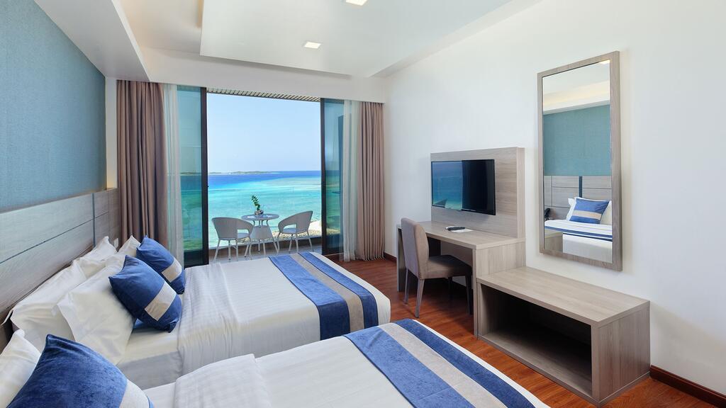 Arena Beach Hotel Maldives