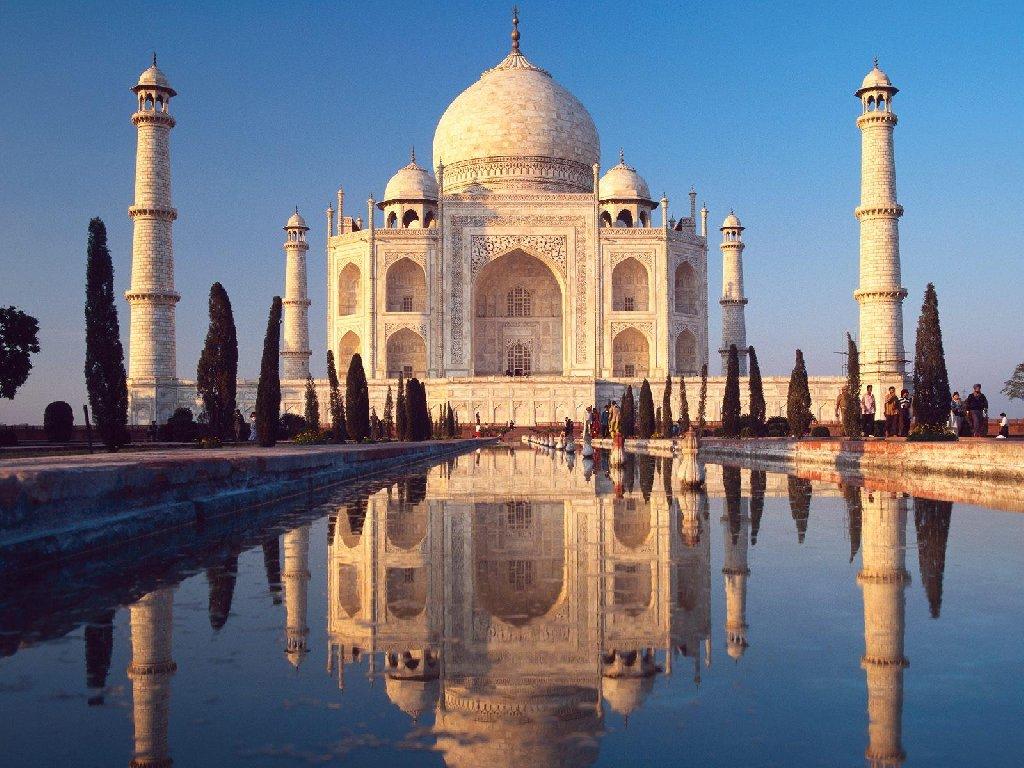INDIA 2020 - Nestematele Triunghiului de Aur si Parcul National Ranthambore