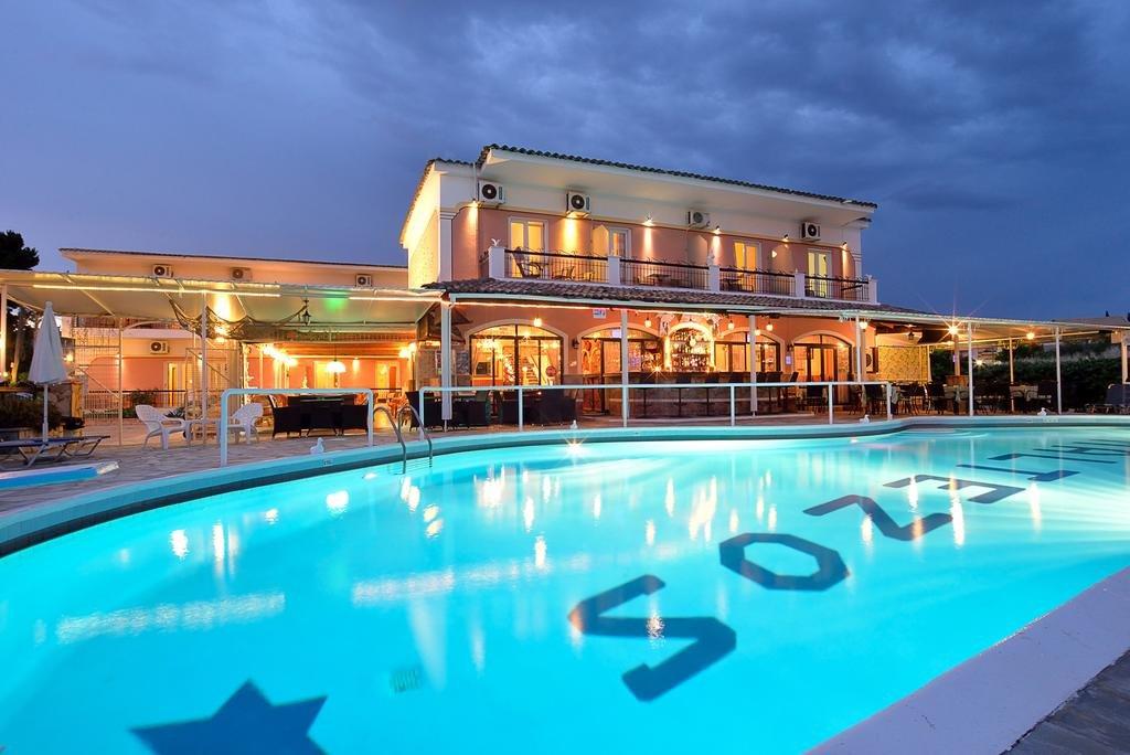 Maltezos Hotel (Gouvia)