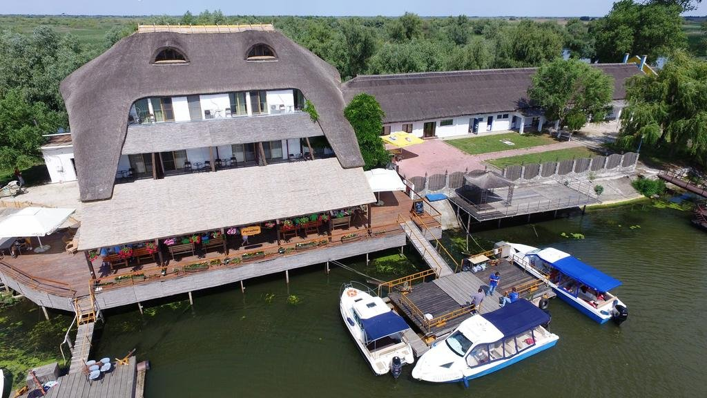 Paradise Delta House