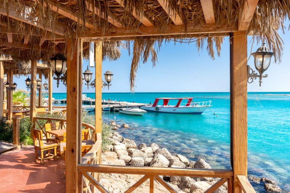Swiss Inn Hughada Resort