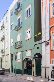 Lxroller Lisboa Central